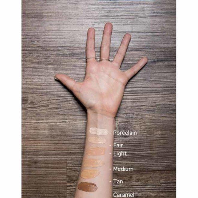 Tinted Moisturiser - Light - 30ml