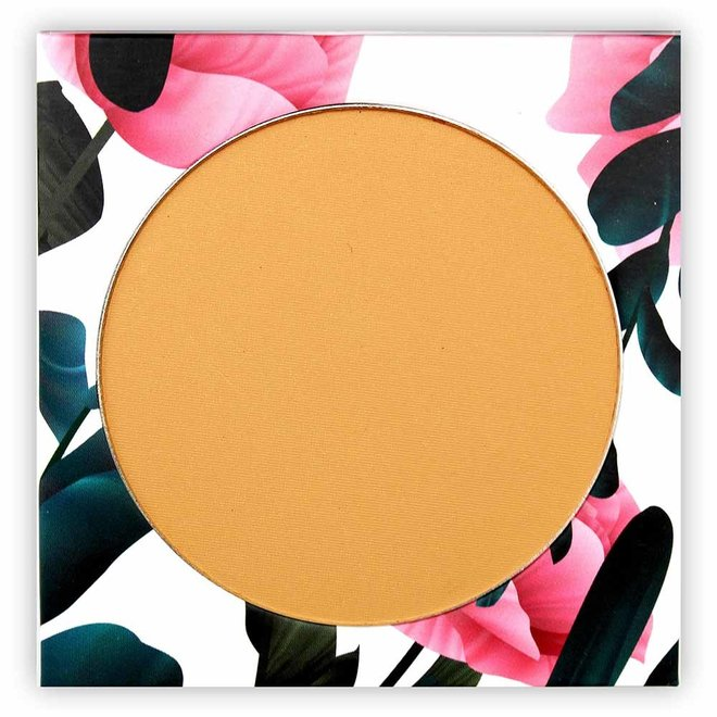 Pressed Mineral Foundation - Tan - 16g