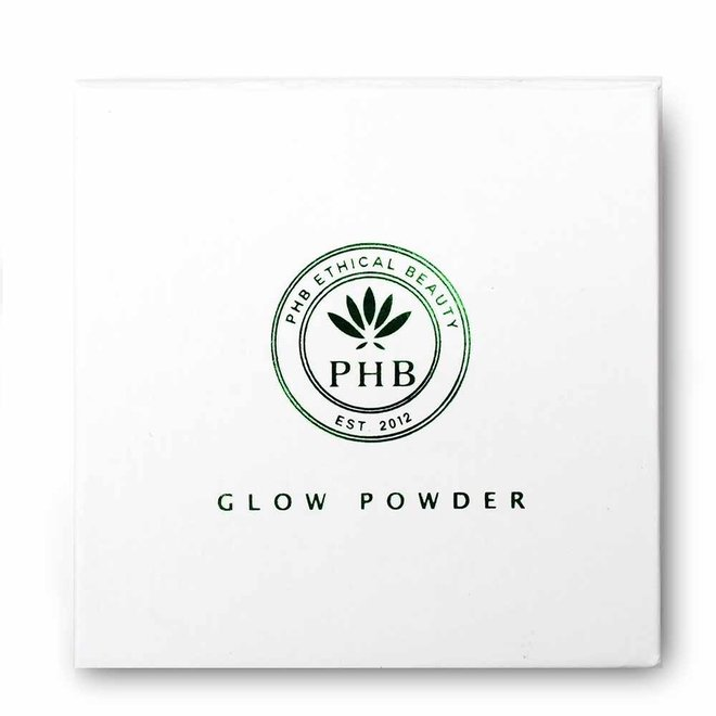 Finishing Glow Powder - 9g