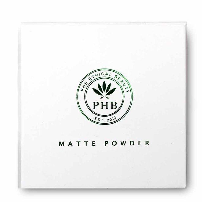 Priming Matte Powder - 9g