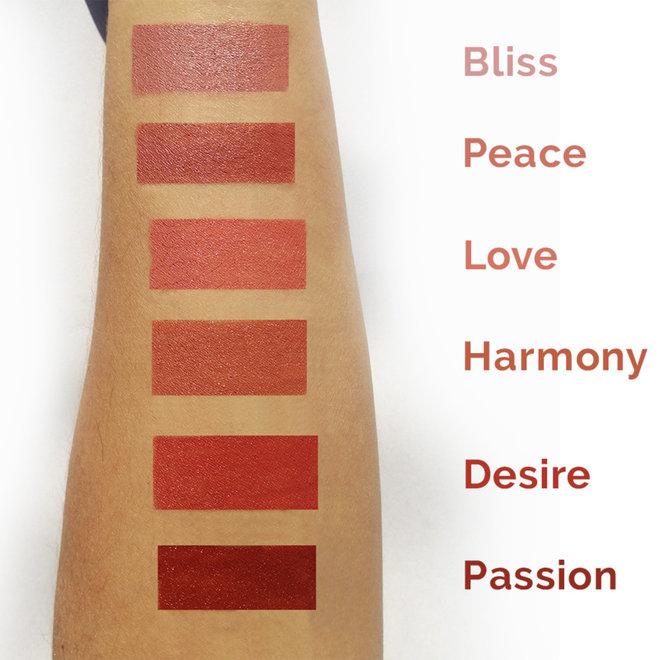 Demi Matt Lipstick - Passion - 3,5g