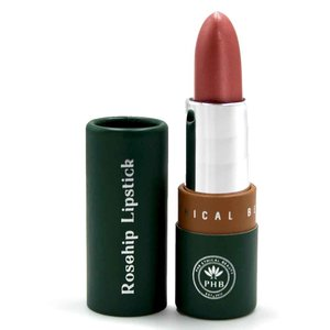 PHB Ethical Beauty Satin Sheen Lipstick - Tea Rose - 3,5g