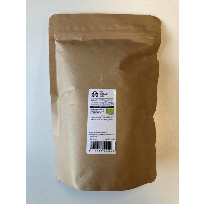 Bamikruiden - grootverpakking - 150g - BIO