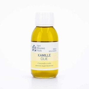 Het Blauwe Huis Kamille Olie - 100ml