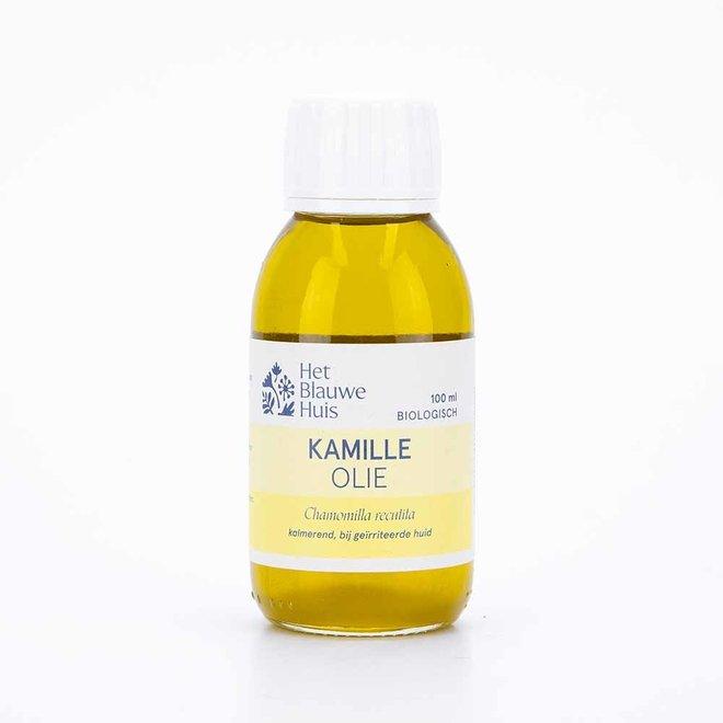 Kamille Olie - 100ml