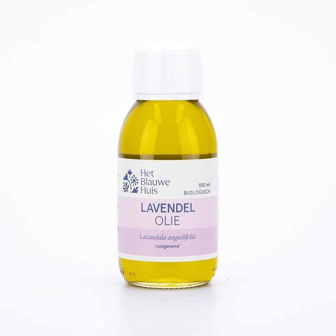 Lavendel olie 100ml - BIO