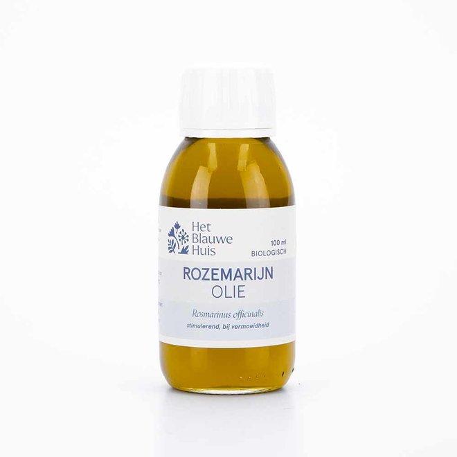 Rozemarijn Olie - 100ml - BIO