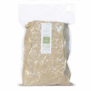 Chufa Tijgernotenmeel / Chufameel Fijn - 1kg - BIO