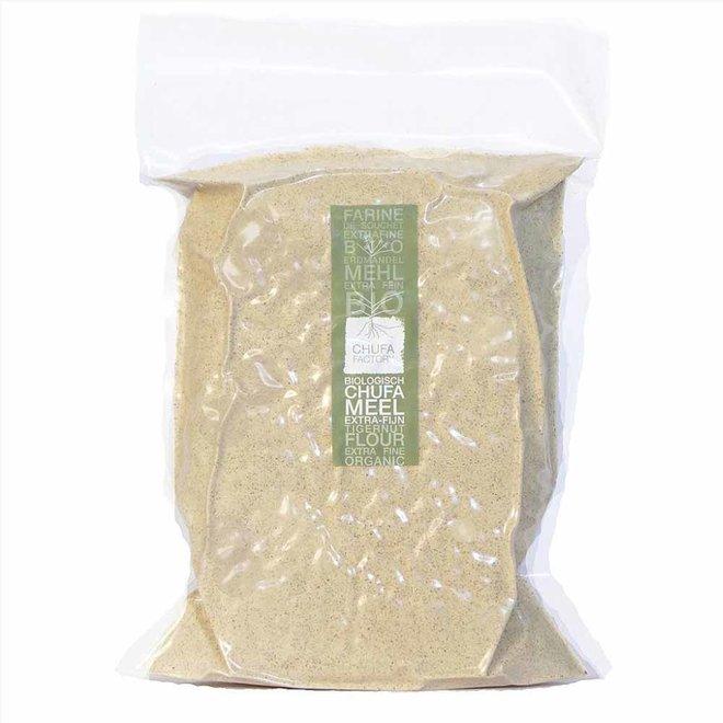 Tijgernotenmeel / Chufameel extra Fijn - 1kg - BIO