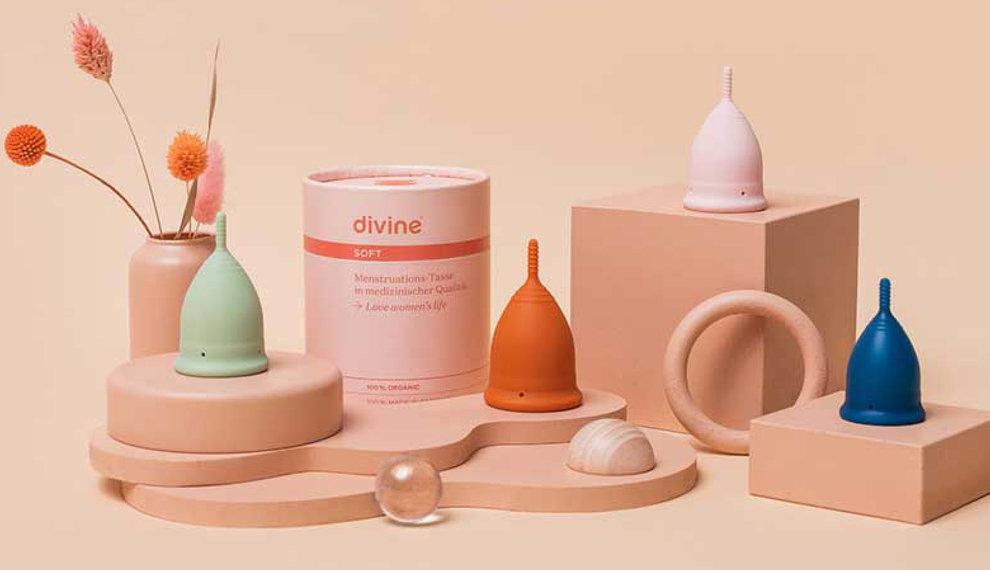 De menstruatiecup: alles wat je erover wilt weten!
