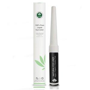 PHB Ethical Beauty Liquid Eye Liner - Zwart - 4,5g