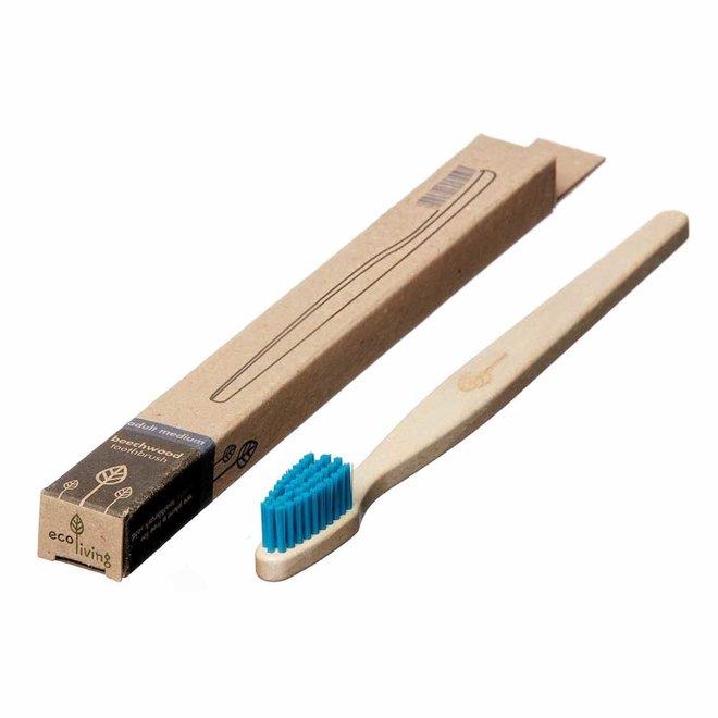 Tandenborstel voor Volwassenen - Blauw