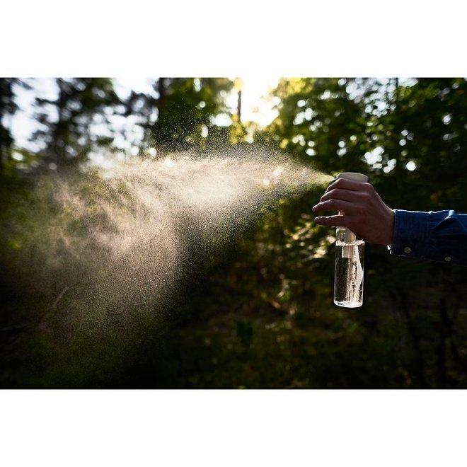 Allesreiniger Startkit - 1 Sprayfles + 1 Parel