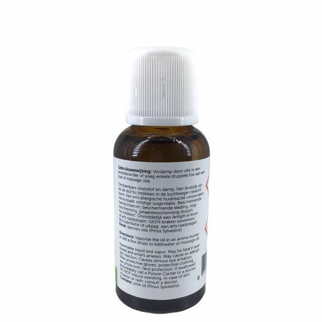 Etherische Dennenolie 30ml