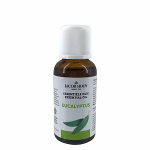 Jacob Hooy Etherische Eucalyptusolie 30ml