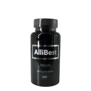 APB Holland Knoflookcapsules Allicine 60 caps. 250mg
