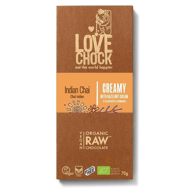 Indian Chai Creamy - 70g - BIO - THT - 27-11-2021
