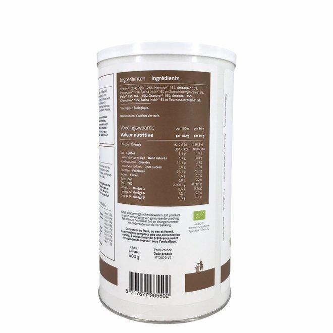 Vegan Protein Blend - 400g - BIO