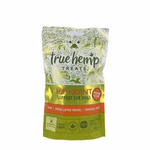 True Hemp Honden Snacks - Heup & Gewricht - 50gr