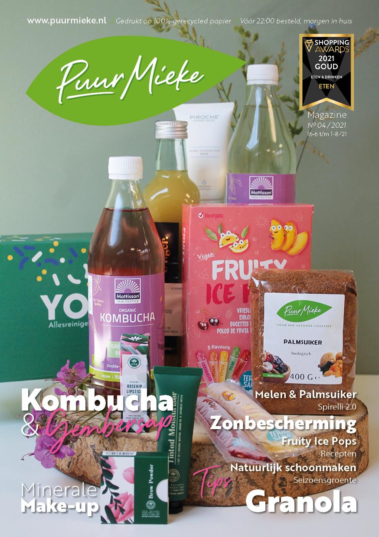 Magazine 2021 Zomer