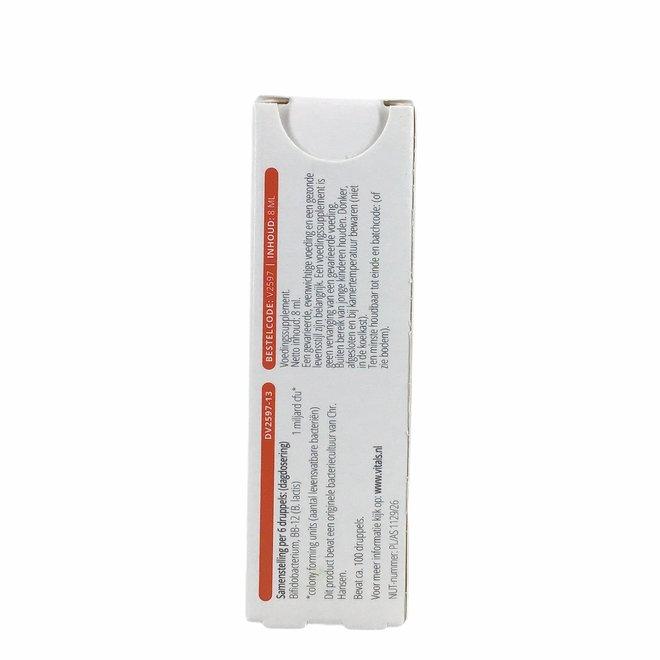 Microbiol Kind 0-4 jaar 126 druppels