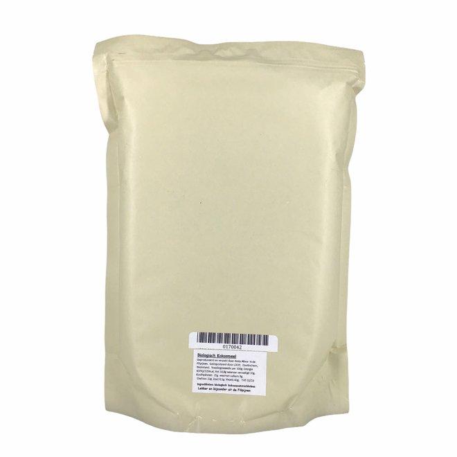 Biologisch Kokosmeel - 1kg - BIO