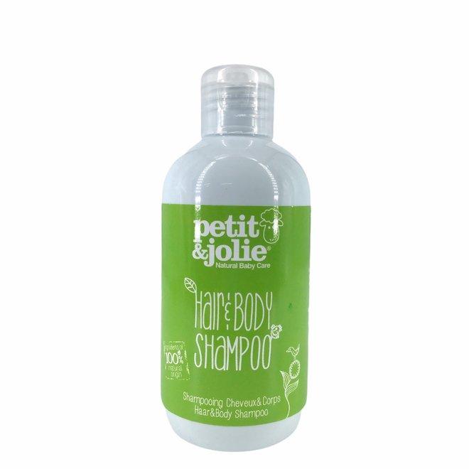 Baby Haar & Body Shampoo - 200ml