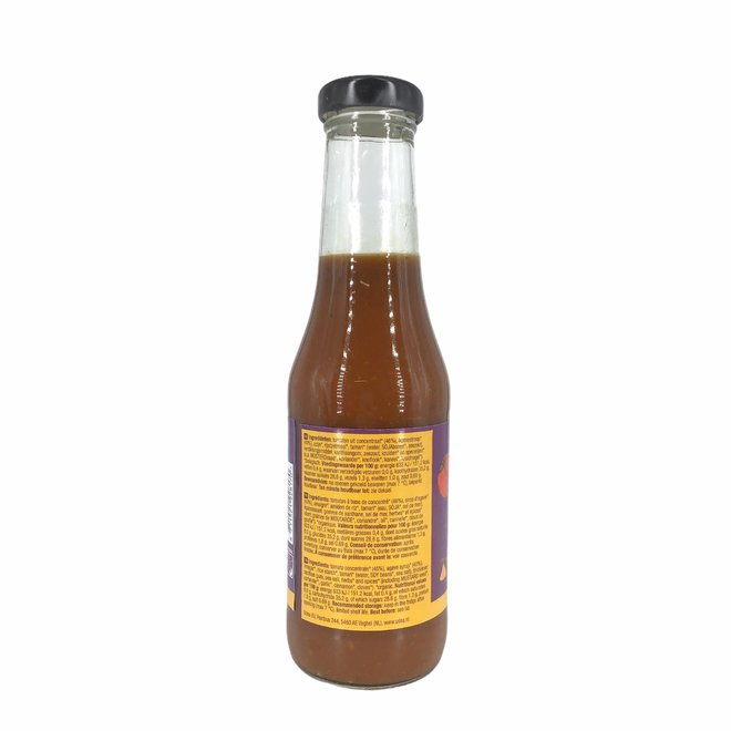 Curry Ketchup - 500gr - BIO