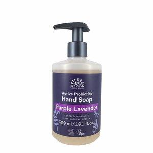 Urtekram Handzeep - Purple Lavender - 300ml