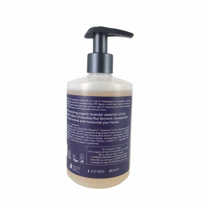 Handzeep - Purple Lavender - 300ml