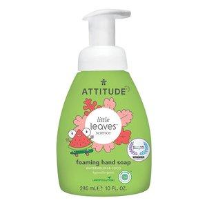 ATTITUDE Handzeep Kind - Watermeloen & Kokos - 295ml