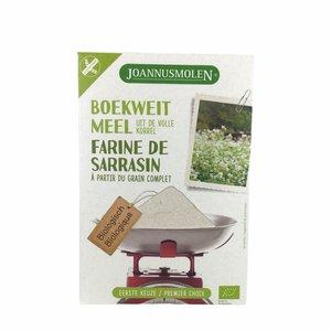 Joannusmolen Boekweitmeel 350g - BIO