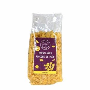 Your Organic Nature Cornflakes - 100% mais - 250gr - BIO