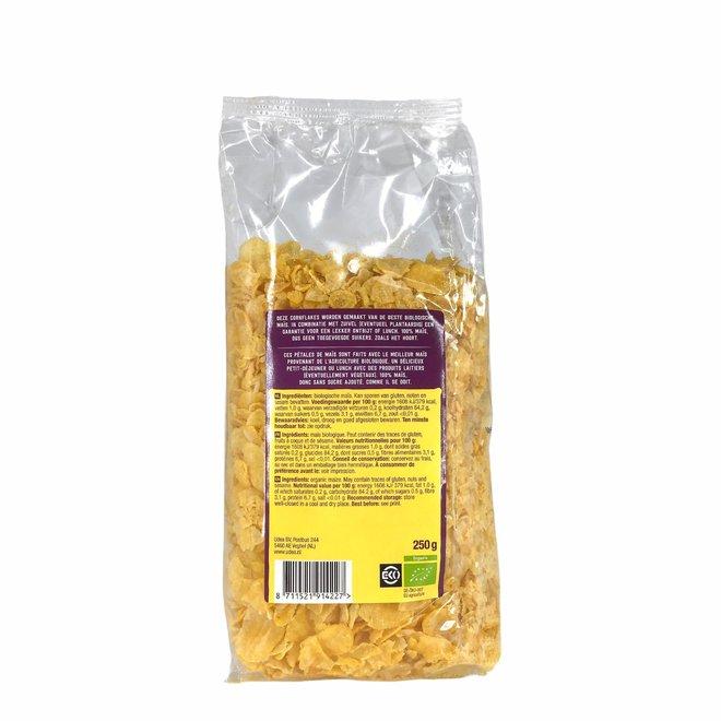 Cornflakes - 100% mais - 250gr - BIO
