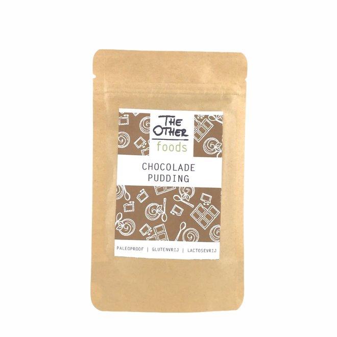 Chocoladepudding - 30g