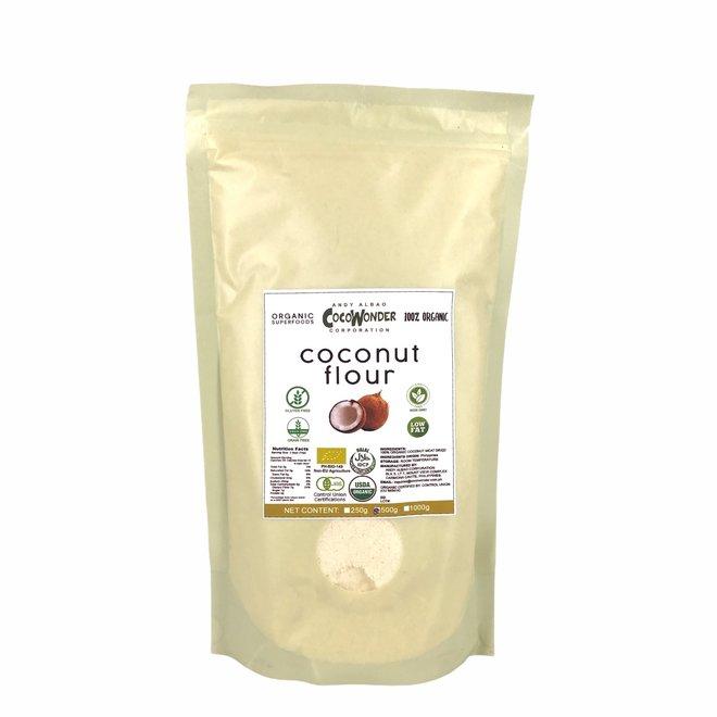 Biologisch Kokosmeel - 500g - BIO