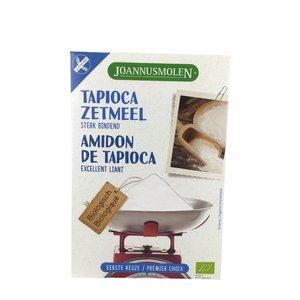 Joannusmolen Tapiocazetmeel 250g - BIO