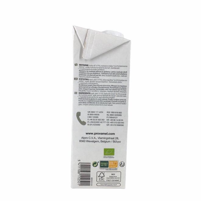 Rijst / Kokosnoot drink 1ltr-BIO