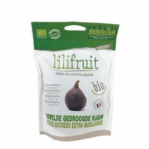 Lilifruit Gewelde vijgen 150gr