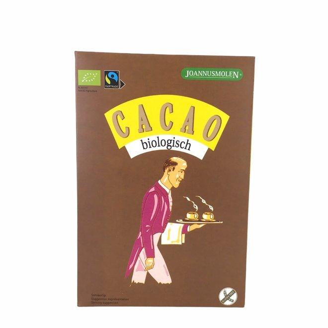Cacao poeder 200 Gram - BIO