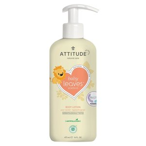 ATTITUDE Baby Leaves - Body Lotion - Perennectar - 473ml