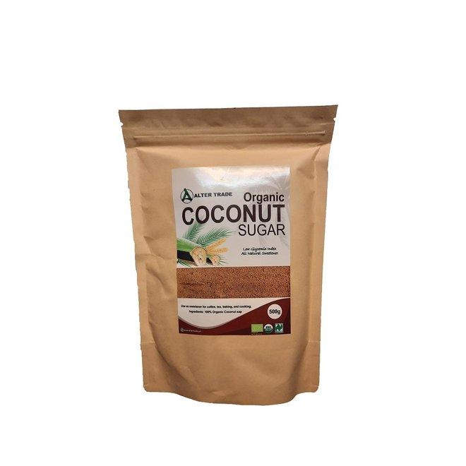 Kokosbloesemsuiker - 1kg - BIO