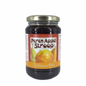 De Nieuwe Band Peren Appelstroop - 50ml - BIO