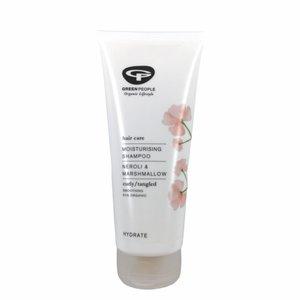 Green People Organic Lifestyle Moisturising Shampoo - 200ml