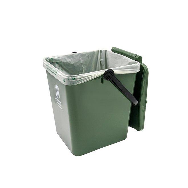 Composteerbare Afvalzak 30L - 10 stuks