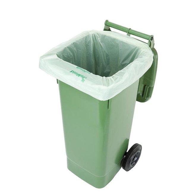 Composteerbare Containerzak 240L - 10 stuks