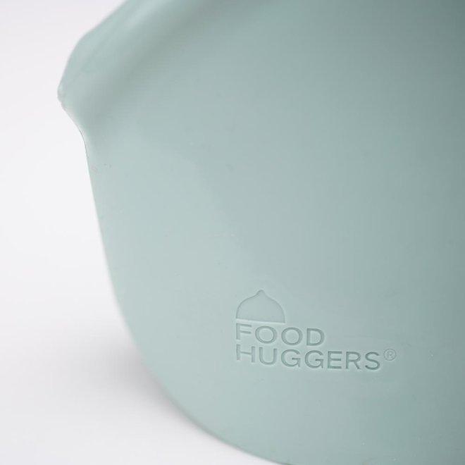 Hugger Bag - Jade Solid - 900ml