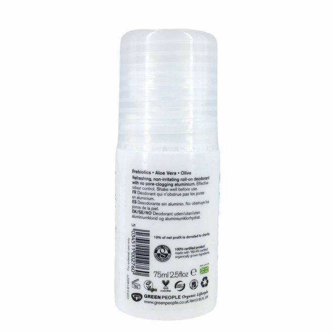 Quinoa & Prebiotics Deodorant  - 75ml