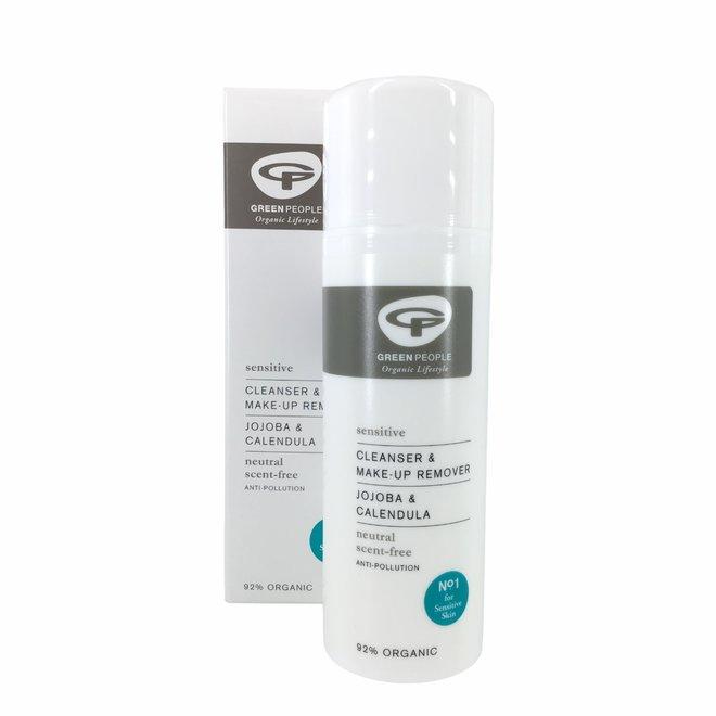 Neutrale Parfumvrije Reinigingsmelk - 150ml
