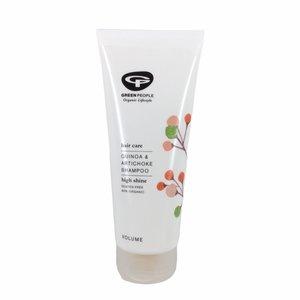 Green People Organic Lifestyle Quinoa & Artisjok Shampoo - 200ml